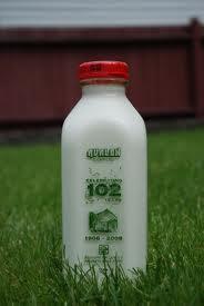 Avalon milk