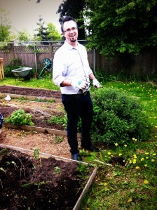 garden in Jason