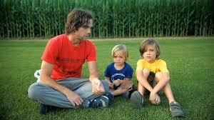 GMO OMG Jeremy with sons
